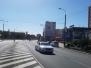 Chomutovský půlmaraton 2017 - Palackého ulice